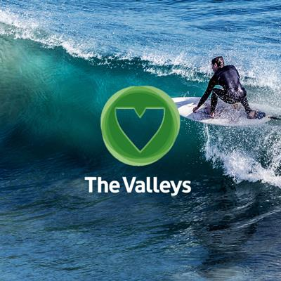 The Valleys Tourism
